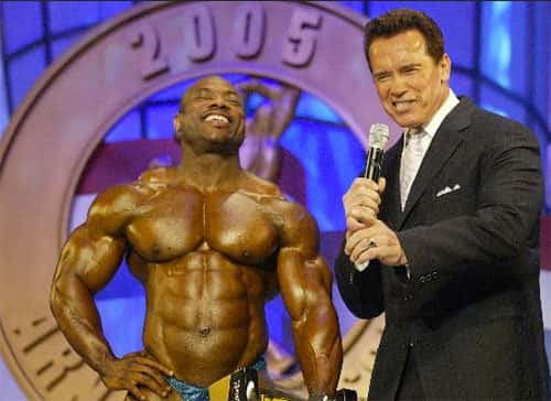 Img - Arnold Classic