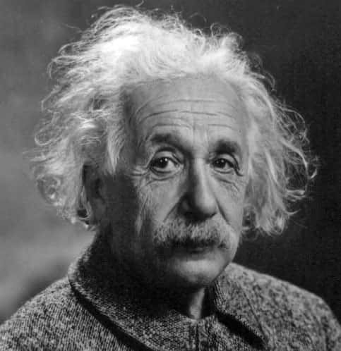Estados Mentais de Einstein
