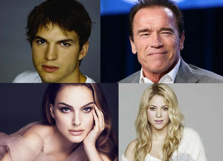 As 26 celebridades mais inteligentes do mundo