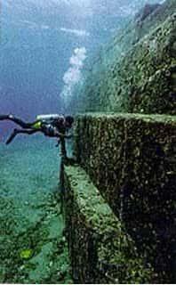 As Pir�mides submersas do Jap�o - O mist�rio da ilha de YONAGUNI