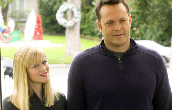 Reese Witherspoon x Vince Vaughn